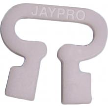 Jaypro 100pk Easy Clip Soccer Net Clips, EC-824