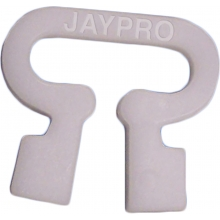 Jaypro EC-824 Easy Clip Soccer Net Clips (pack of 100)