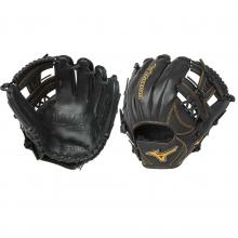 "Mizuno GMVP1125P2 MVP Prime Baseball Glove, 11.25"""