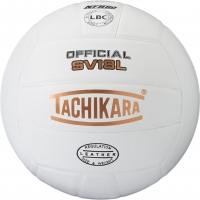 Tachikara SV18L NFHS Leather Game Volleyball