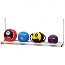 Champion MBR6 Wall Mount Medicine Ball Storage Rack
