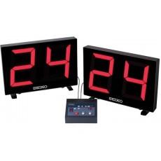 Seiko KT-401 Portable Basketball Shot Clocks