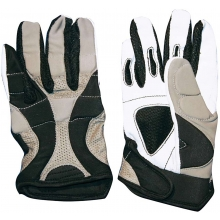 CranBarry Shield Full Finger Field Hockey Gloves (pair)