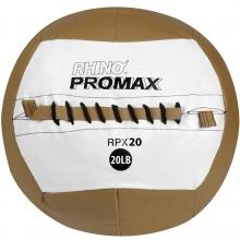 Champion Rhino Promax Medicine Ball, 20 lbs