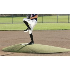 "Portolite Game Mound 10""H, Green"