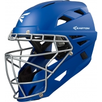 Easton M7 Catcher's Helmet, GLOSS, LARGE