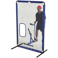 Louisville Pitching Screen