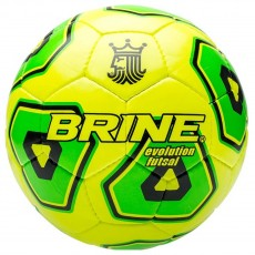 Brine Evolution Futsal Ball, SBEVOF6
