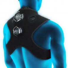 ICE20 Neck & Traps Compression Ice Therapy