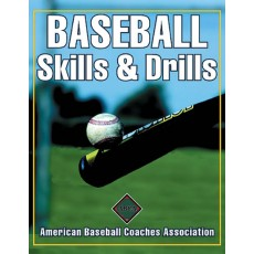 Baseball Skills & Drills, BOOK