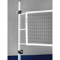 Porter 02295 Competition Volleyball Net, 32' x 39""