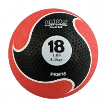 Champion PRM18 Rhino Elite Medicine Ball, 18lbs