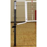 Bison VB7000NS CarbonMax Carbon Fiber Composite Volleyball Net System, COMPLETE SET