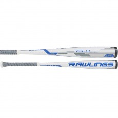 2018 Rawlings Velo -3 BBCOR Baseball Bat, BB8V3