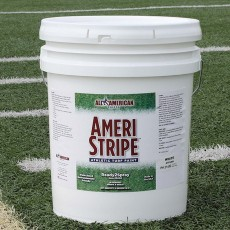 Ameri-Stripe Ready 2 Spray Bulk Paint, 5 gal