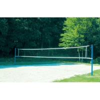 Jaypro OCV-900 Outdoor Competition Volleyball Net System