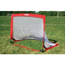 Kwik Goal 3' x 4' WEIGHTED Infinity 2  Pop-Up Soccer Goal, 2B7404P