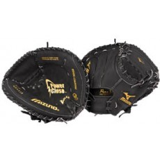 Mizuno GXC112 Prospect Series YOUTH Baseball Catcher's Mitt, 31.5""