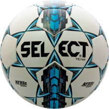Select Team Soccer Ball, Size 4