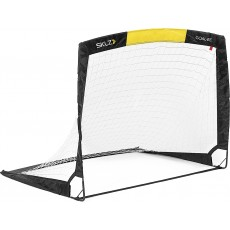 SKLZ 4' x 3' GOAL-EE Pop-Up Training Soccer Goal