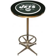 New York Jets NFL Pub Table