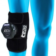 ICE20 Single Knee Compression Ice Therapy