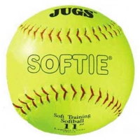 Jugs B5105 Softie Training Softballs, 12""