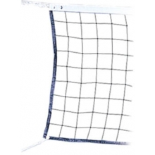 Champion VN3 Volleyball Net 2mm w/ Rope Cable