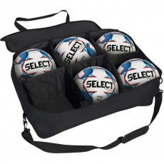 Select 6 Ball Soccer Bag
