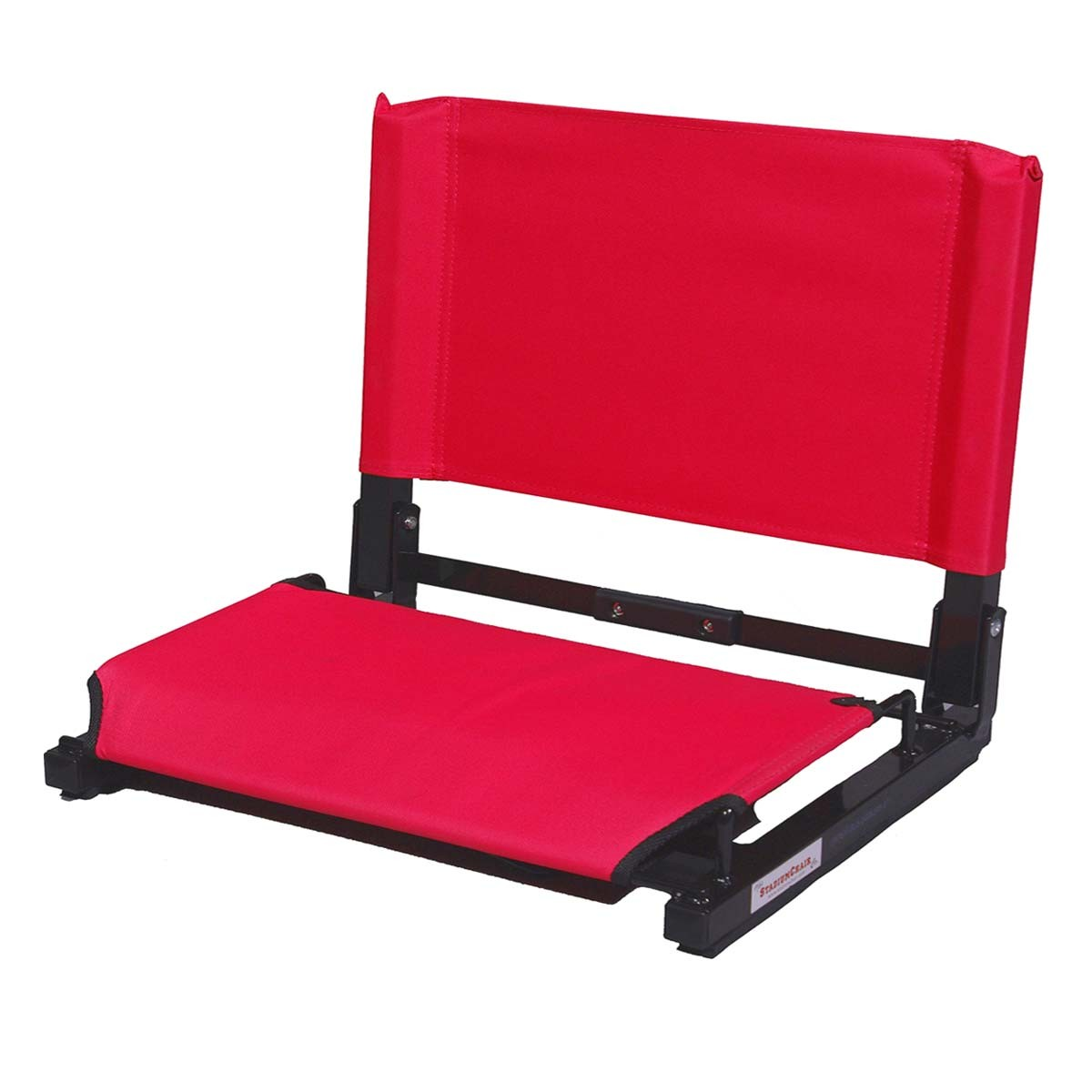 stadium seat with back - stadium seat chair | anthem sports
