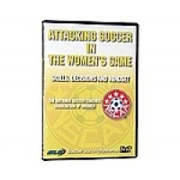 Attacking Soccer in the Women's Game, 2 DVD set