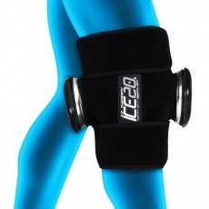 ICE20 Double Knee Compression Ice Therapy