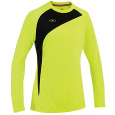 Xara 5074 Reflex Goalkeeper Shirt, FEMALE