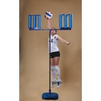 Jaypro TA115 Attacker Volleyball Training Aid