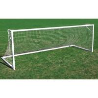 Kwik Goal 2B3806 Fusion Soccer Goals, pair