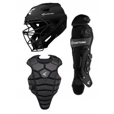 Easton M5 Quikfit age 9-12 Catcher's Gear Box Set, YOUTH