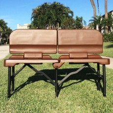 Port-A-Bench Folding Portable Bench