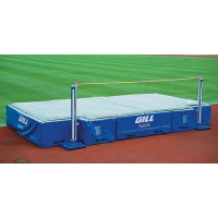 Gill VP500 Collegiate High Jump Landing Pit Valuepack