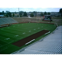 Aer-Flo Bench Zone Sideline Turf Protector, 15' x 100'