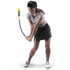 SKLZ Gold Flex 40 Golf Strength & Tempo Trainer, Ladies & Juniors