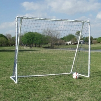 Funnets PVC Youth Soccer Goal, 7' x 10' (ea)