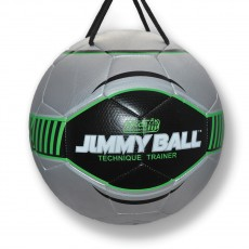 Soccer Innovations Jimmy Ball Soccer Trainer, Size 4