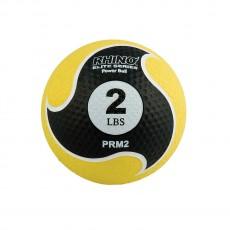 Champion PRM2  Rhino Elite Medicine Ball, 2 lbs