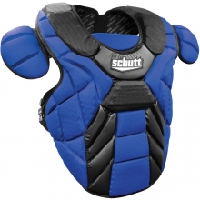 Schutt Air Maxx Scorpion Catchers Chest Protector, 16""