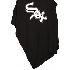 Chicago White Sox Sweatshirt Blanket
