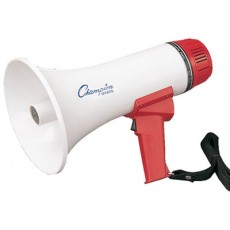 Champion 600 Yard Megaphone, MP6W
