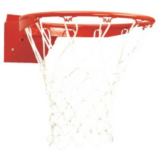 Bison BA32 Heavy-Duty Side Court Flex Basketball Goal