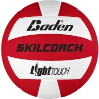 Baden VXT1 Skilcoach Light 1 Lightweight Training Volleyball, 5-6 oz