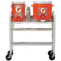 Gatorade Double Cooler Transport Cart