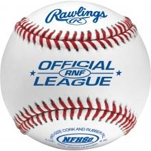 Rawlings RNF NFHS Baseballs, dz